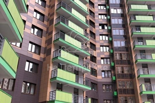 1-комнатная квартира, 35.1 м<sup>2</sup>, 3 этаж