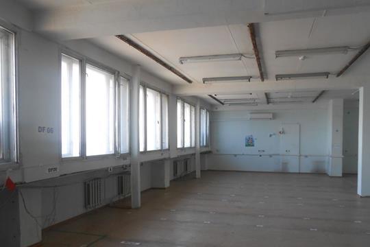 Офис, 180.8 м2, класс B