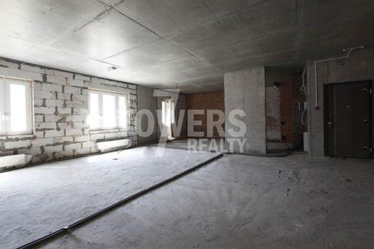 Комната в квартире, 286.1 м<sup>2</sup>, 3 этаж