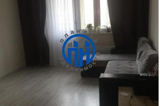 1-комнатная квартира, 40 м<sup>2</sup>, 10 этаж