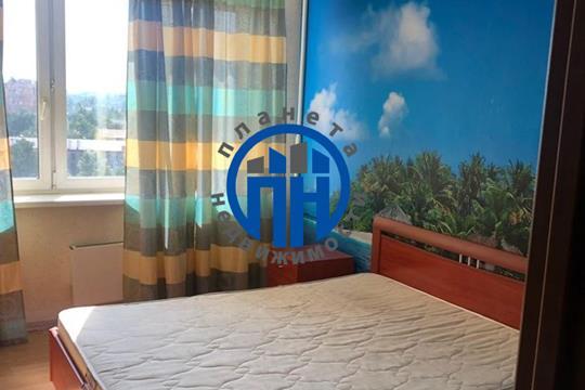 2-комнатная квартира, 64 м<sup>2</sup>, 13 этаж