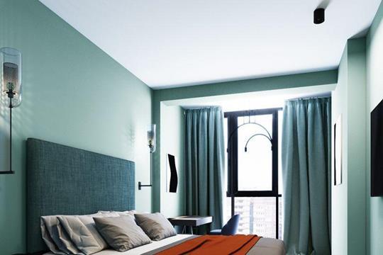 3-комнатная квартира, 120 м<sup>2</sup>, 20 этаж