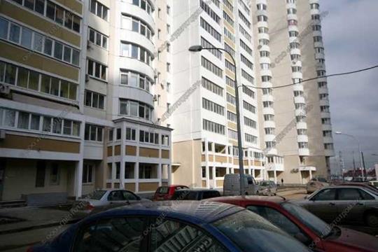 3-комнатная квартира, 109 м<sup>2</sup>, 7 этаж