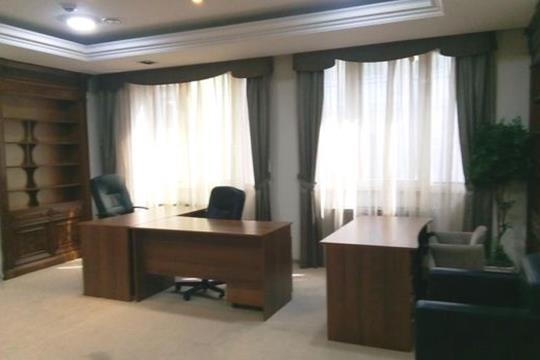 Офис, 7000 м2, класс A