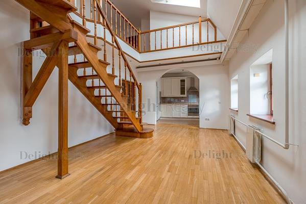 Многокомнатная квартира, 225 м2, 4 этаж - фото 1