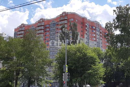 1-комнатная квартира, 46.1 м2, 15 этаж