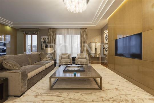 3-комн квартира, 151 м2, 5 этаж