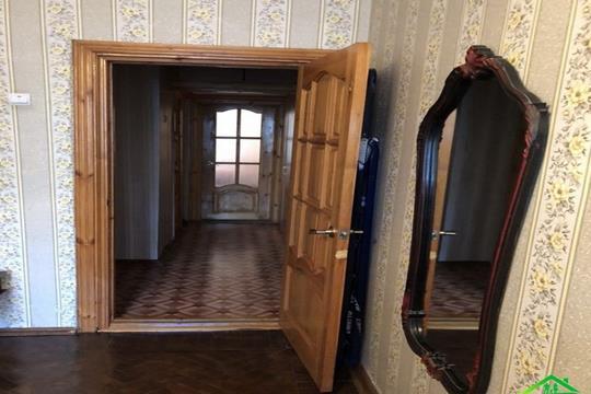 3-комнатная квартира, 76.6 м<sup>2</sup>, 1 этаж