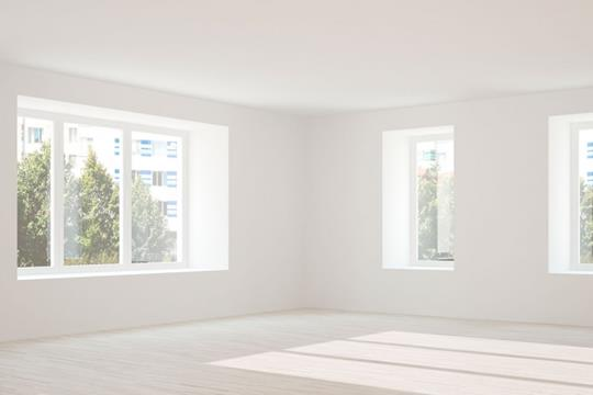 3-комнатная квартира, 82.5 м<sup>2</sup>, 2 этаж