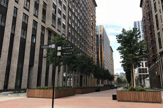1-комнатная квартира, 31.2 м<sup>2</sup>, 7 этаж