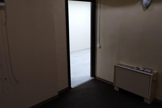 Офис, 2395 м2, класс B