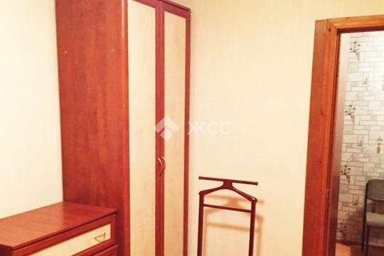 2-комнатная квартира, 42.6 м<sup>2</sup>, 2 этаж