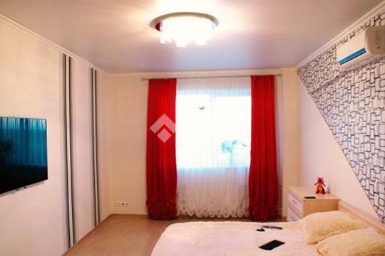 1-комнатная квартира, 53.85 м<sup>2</sup>, 11 этаж