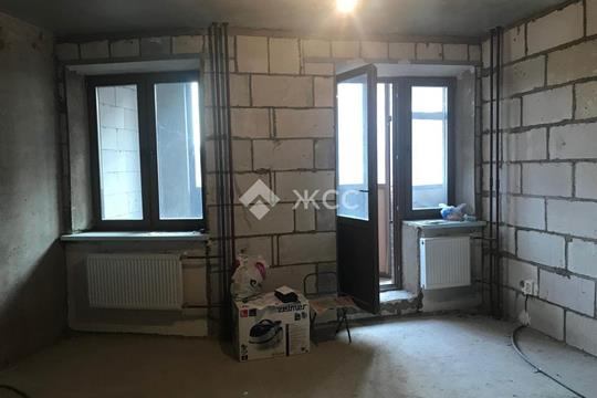 1-комнатная квартира, 32.6 м<sup>2</sup>, 5 этаж