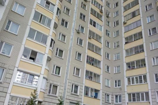 3-комнатная квартира, 75 м2, 10 этаж