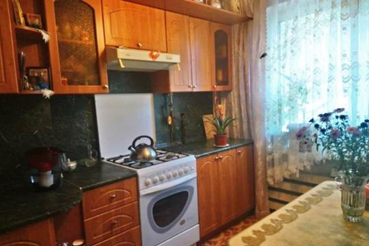 3-комнатная квартира, 63 м<sup>2</sup>, 1 этаж