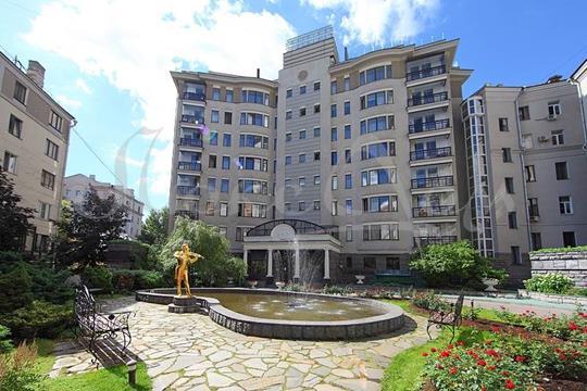 3-комнатная квартира, 161.5 м<sup>2</sup>, 6 этаж