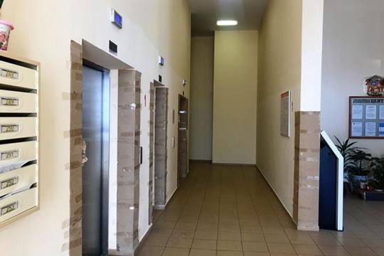 3-комн квартира, 92.4 м2, 24 этаж
