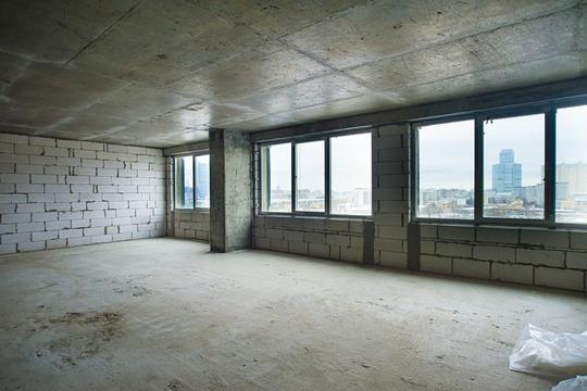 2-комн квартира, 77.4 м2, 10 этаж