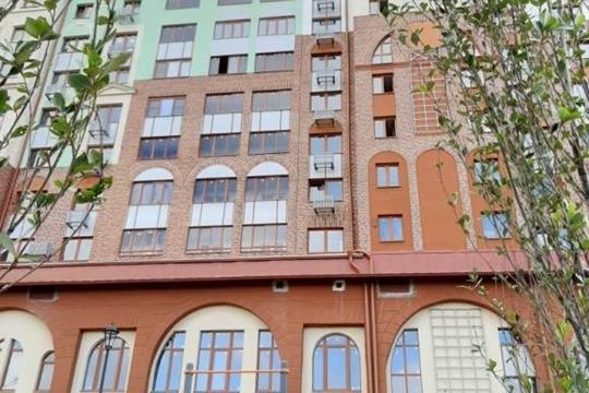 1-комн квартира, 42.5 м2, 6 этаж
