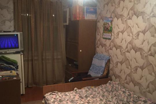 2-комнатная квартира, 44 м2, 2 этаж