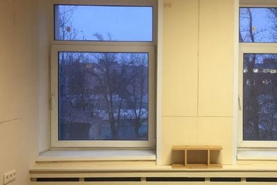 Офис, 1530 м2, класс B