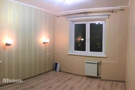 3-комнатная квартира, 80 м<sup>2</sup>, 14 этаж