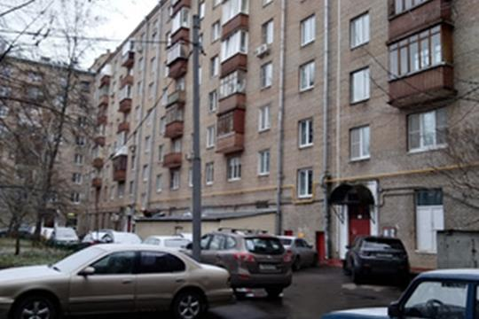 2-комн квартира, 57 м2, 8 этаж