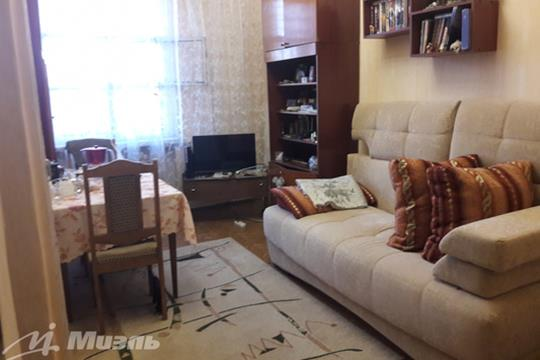Комната в квартире, 137 м2, 5 этаж