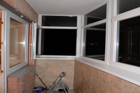 1-комнатная квартира, 40 м2, 9 этаж