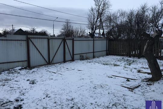 Коттедж, 15 м2, деревня Дубинино  , Ленинградское шоссе