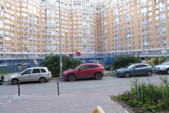 2-комнатная квартира, 84.1 м<sup>2</sup>, 13 этаж