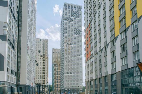 1-комн квартира, 41.6 м2, 23 этаж