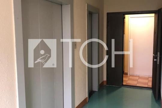 1-комнатная квартира, 37.2 м<sup>2</sup>, 2 этаж