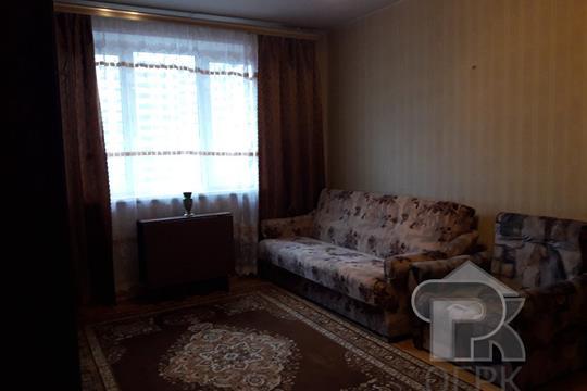 1-комн квартира, 37.9 м2, 2 этаж