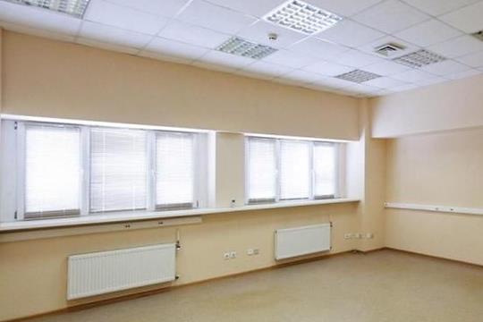 Офис, 89.2 м2, класс B