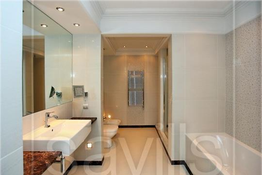 Многокомнатная квартира, 541 м2, 1 этаж