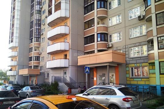 2-комнатная квартира, 60 м<sup>2</sup>, 4 этаж