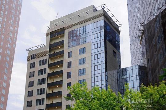 4-комнатная квартира, 214.5 м2, 10 этаж