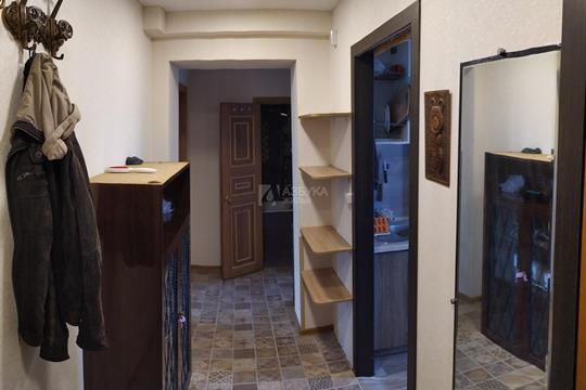 3-комнатная квартира, 65 м2, 6 этаж