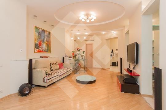 4-комнатная квартира, 150 м<sup>2</sup>, 10 этаж