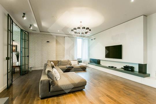 5-комнатная квартира, 233 м<sup>2</sup>, 7 этаж