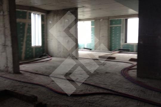 3-комнатная квартира, 98 м<sup>2</sup>, 12 этаж