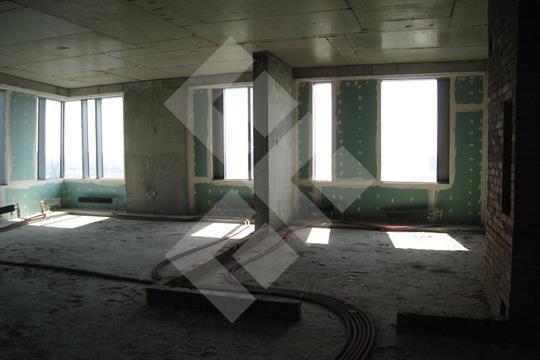 4-комнатная квартира, 163 м<sup>2</sup>, 16 этаж