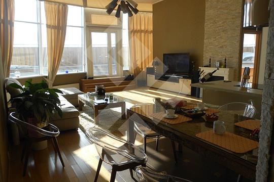 3-комнатная квартира, 299 м<sup>2</sup>, 33 этаж