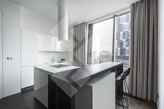 2-комнатная квартира, 61 м<sup>2</sup>, 5 этаж