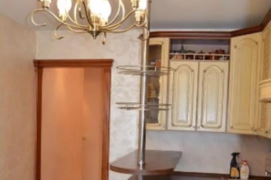3-комнатная квартира, 110 м<sup>2</sup>, 8 этаж