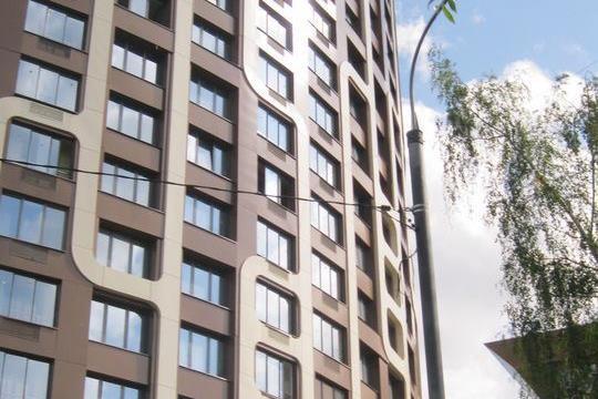 4-комнатная квартира, 168 м<sup>2</sup>, 20 этаж