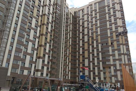 3-комнатная квартира, 88.9 м2, 20 этаж
