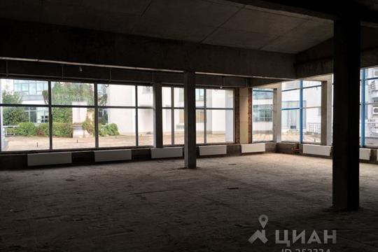 Студия, 183.4 м<sup>2</sup>, 2 этаж